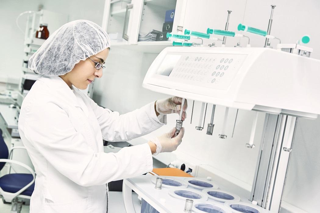 Pharma Processing - General Housekeeping